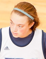 Abby Grant