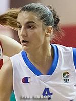 Anna Stamolamprou