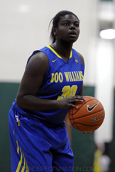 Ashley Owusu