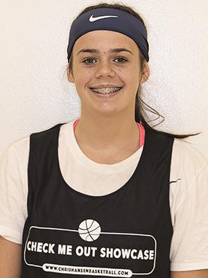 Bria Dixson