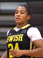 Dominique Wheatley
