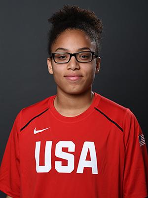 Olivia Miles - USAB
