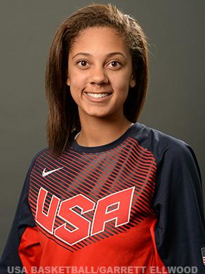 Savannah Simmons