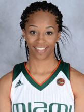 Adrienne Motley - Miami