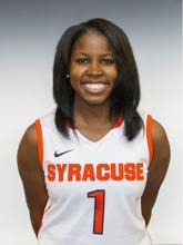 Alexis Peterson - Syracuse
