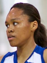 Reax: Azura Stevens To Duke