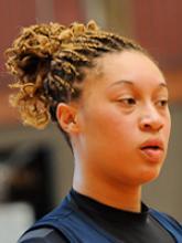 Reax: Blaire To Virginia Tech