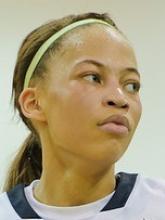 Cayla McMorris