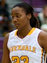 Chloe Jackson