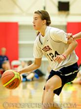 USAB U17/U18 Trials Blog