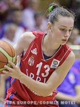 Sanja Mandic