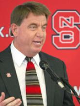 Reax: Moore Takes Over NC State