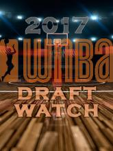 WNBA Draft Watch