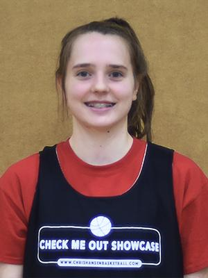 Paige Bradley