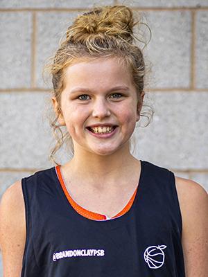 Avery Bollin