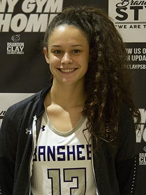 Sasha Goforth