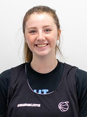 Madison Adolphsen
