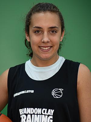 Lily Pereira