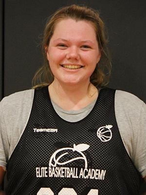 Annika Gustafson