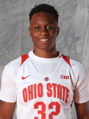 Shayla Cooper - Ohio State