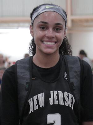 Leilani Correa
