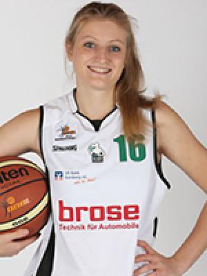 Alina Hartman