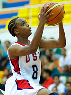 FIBA U16: USA Headed To Final