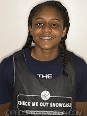 Desiree Caldwell