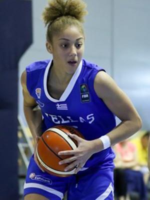 Elena Tsineke