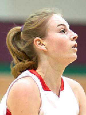 Karlie Samuelson