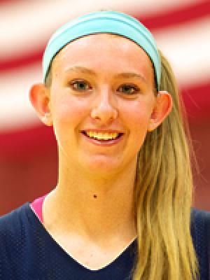 Lauren Cox