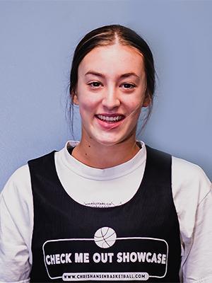 Madeline Schumacher