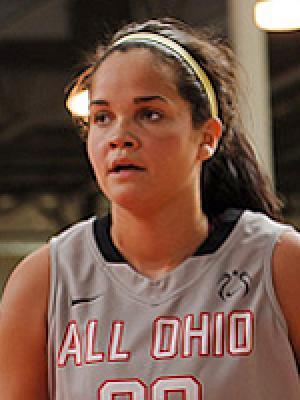 Breakout Class: Ohio State