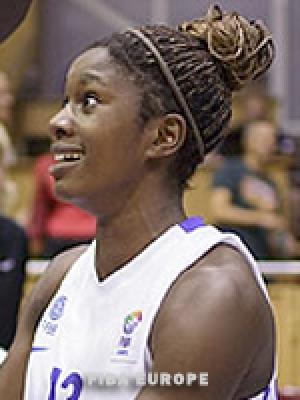 Marie Mane