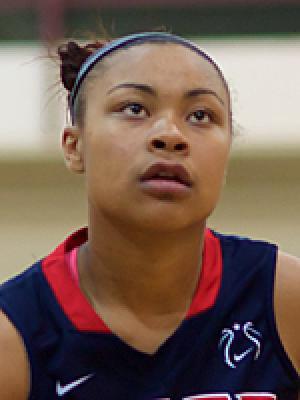 Mariya Moore