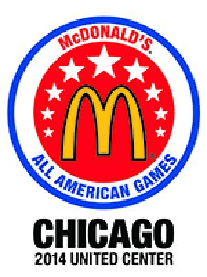 McDonald's All-American 2014 Rosters