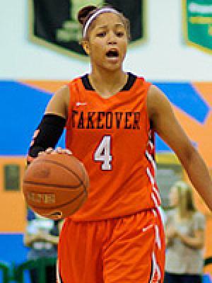 Mikayla Venson