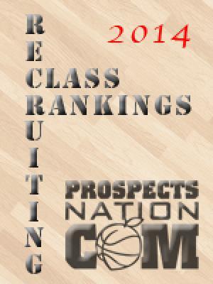 Class Rankings: September Update