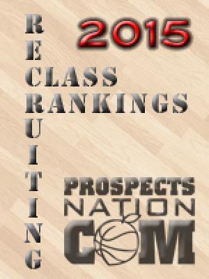 '15 Impact Classes: Top 10