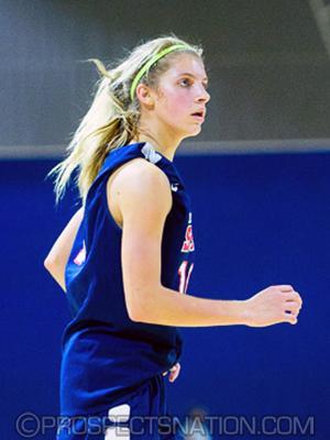 Sarah Ashlee Barker