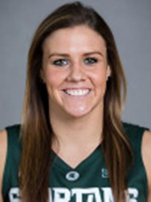 Tori Jankoska - Michigan State