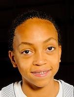 Tariah Johnson